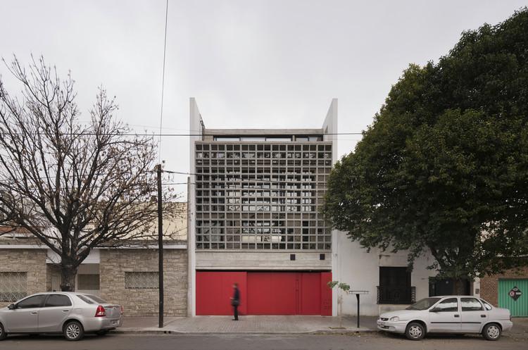 Casa FL / Berzero Jaros, © Federico Cairoli