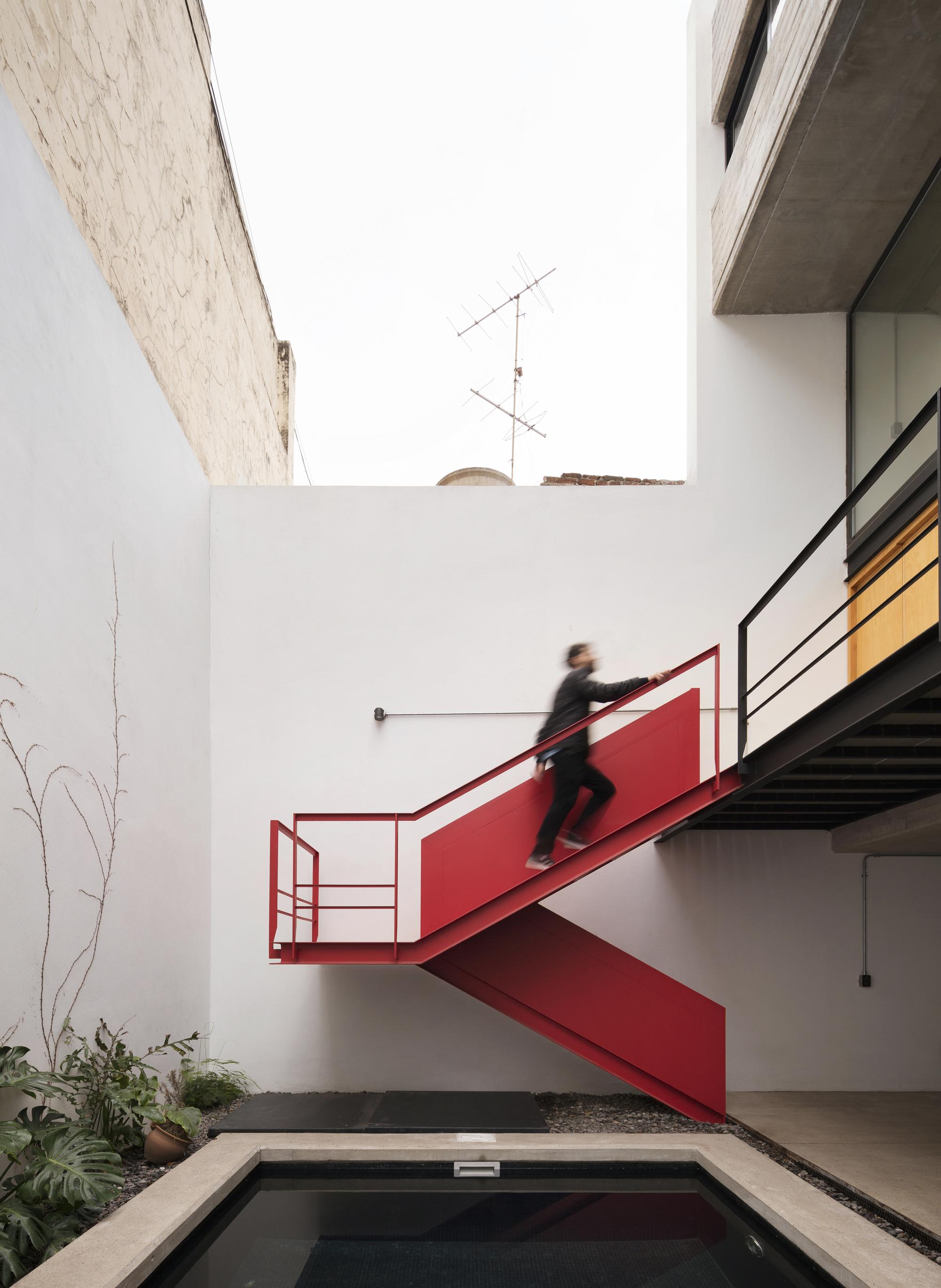Galeria de Residência FL / Berzero Jaros - 5