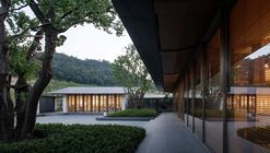 Casa Deqing Living / Lacime Architects