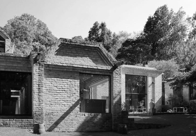 Clásicos de arquitectura: Floresta 5 / Herbert Baresch, © Ana María Díaz Parra