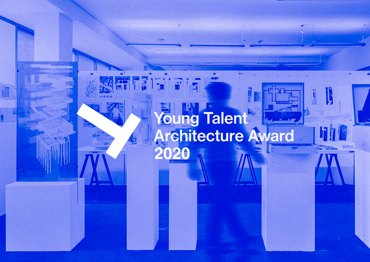 Young Talent Architecture Award 2020 Breaks Ground, Courtesy of Christopher Weir, Young Talent Architecture Award