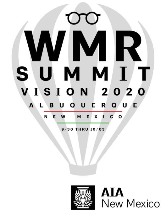 Vision 2020 - The AIA WMR Summit