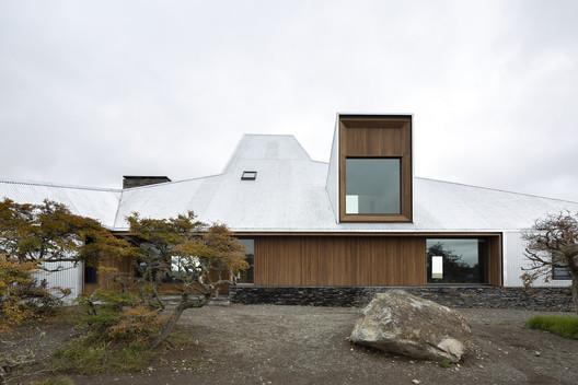 Morro Chico Ranch  / RDR architectes