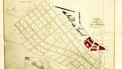 Memorias de El Prado: Arquitectura y Urbanismo en Barranquilla 1920 - 1960