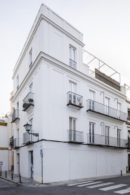 Casa Recacha / Studio Wet, © Fernando Alda