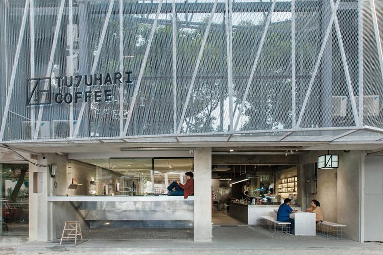 Café Tujuhari / Studio Kota Architecture, © Peter Sutedja