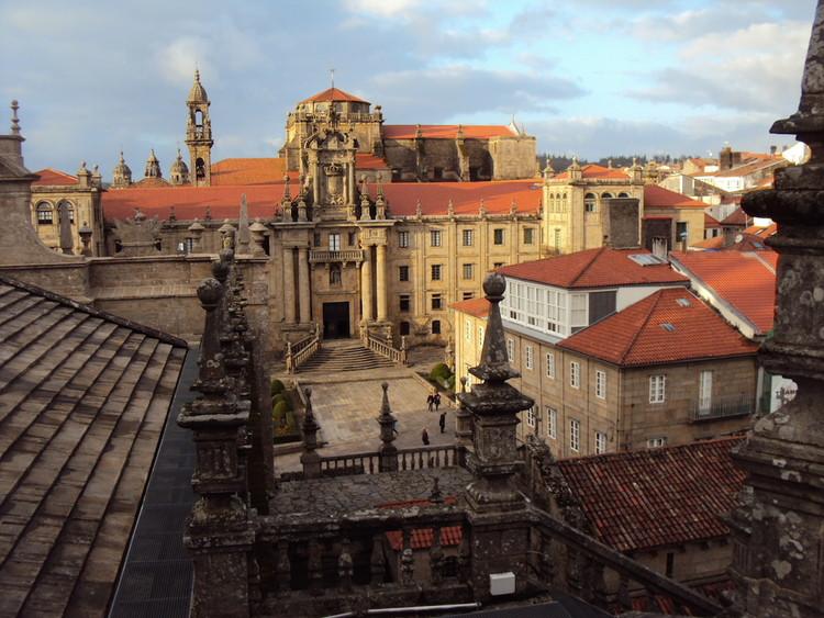 4 propuestas de rehabilitación en ciudades españolas para el Concurso de Arquitectura Richard H. Driehaus, vía Itziar de la Fuente - Best Image