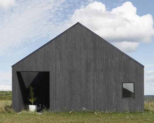 Hass House / Feuerstein Quagliara