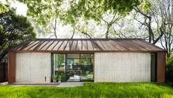 Casa de Concreto / Ravel Architecture