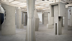 The Archive Exhibition / GK1 Architecture - Oslo School of Architecture and Design
