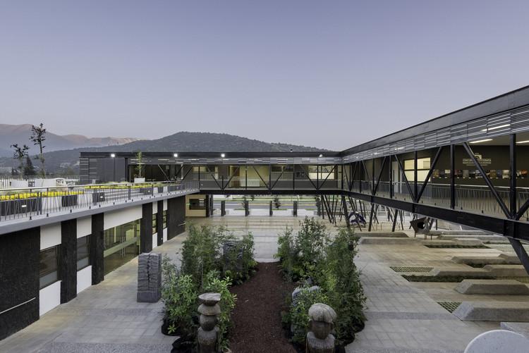 Arquitetura e a promoção da cultura: 12 centros culturais na América Latina, Centro Cultural El Tranque / BiS Arquitectos. © Juan Francisco Vargas