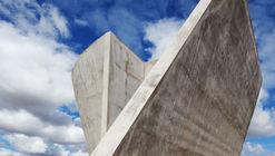 Nova Serrana Chapel / Kruchin Arquitetura