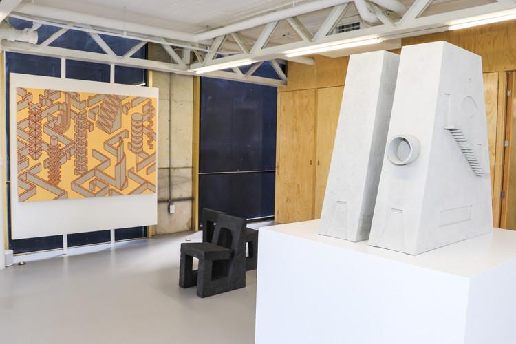 El artista mexicano Pedro Reyes presenta exhibición en AGO Projects, Cortesía de AGO Projects