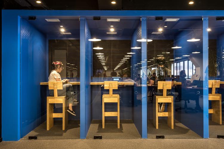 Oficina Olist / Arquea Arquitetos, © Eduardo Macarios