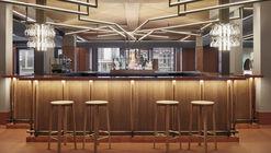 Foodhallen Den Haag / Studio Modijefsky