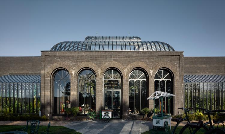 Palácio do Gin Hendrick's e Destilaria / Michael Laird Architects, © David Cadzow / Cadzow Pelosi