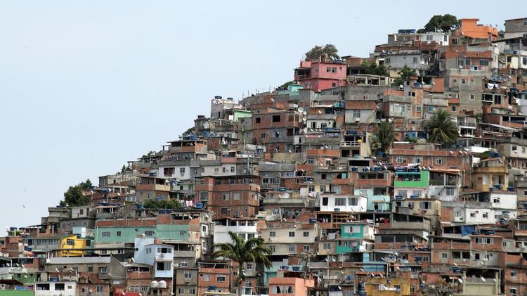 Direito à cidade: uma seleção de artigos para entender o tema, Rio de Janeiro. Via Visual Hunt / CC BY-NC-SA