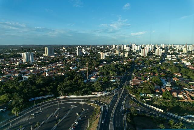 O poder público deve se valer de instrumentos de planejamento disponíveis em lei para promover uma gestão coordenada do território e, assim, garantir a todos o acesso à cidade. Foto: Mariana Gil/WRI Brasil