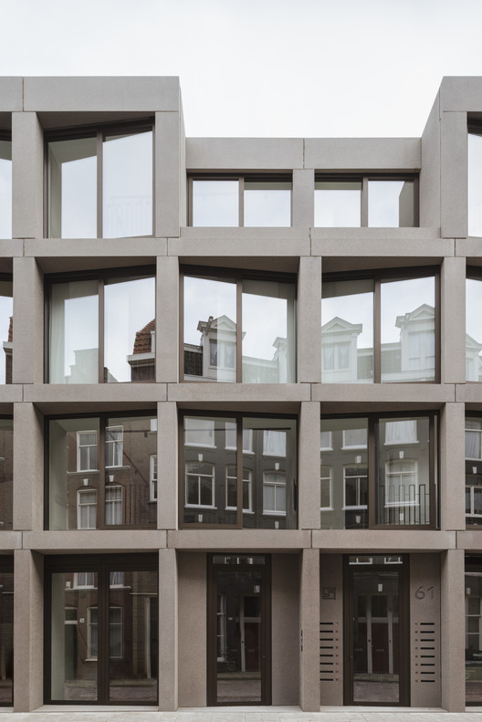 Apartments architecture and design in The Netherlands ...