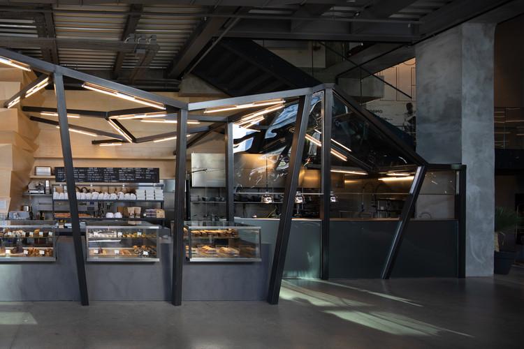 Petra Coffeebar / GEO_ID, © Emre Dörter