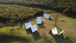 Wiki Tribe Park / Wiki World + Advanced Architecture Lab[AaL]