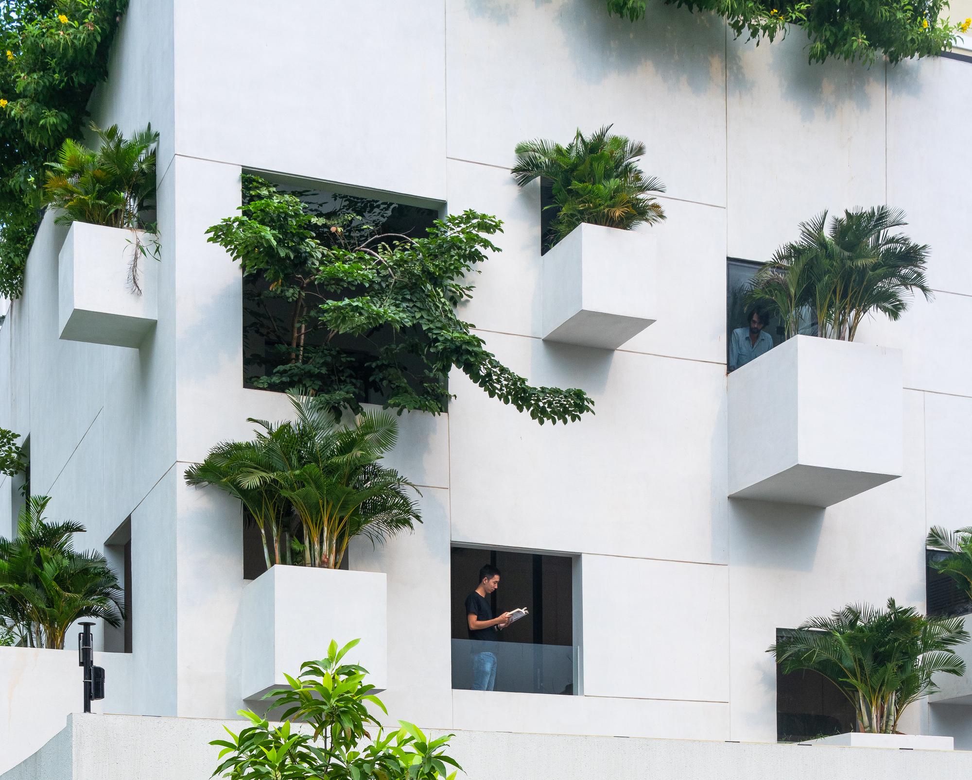 Sky House / MIA Design Studio
