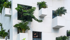 Residência Sky / MIA Design Studio