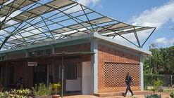 Kliment Halsband Architects reflexiona sobre sus nuevas instalaciones quirúrgicas en Uganda