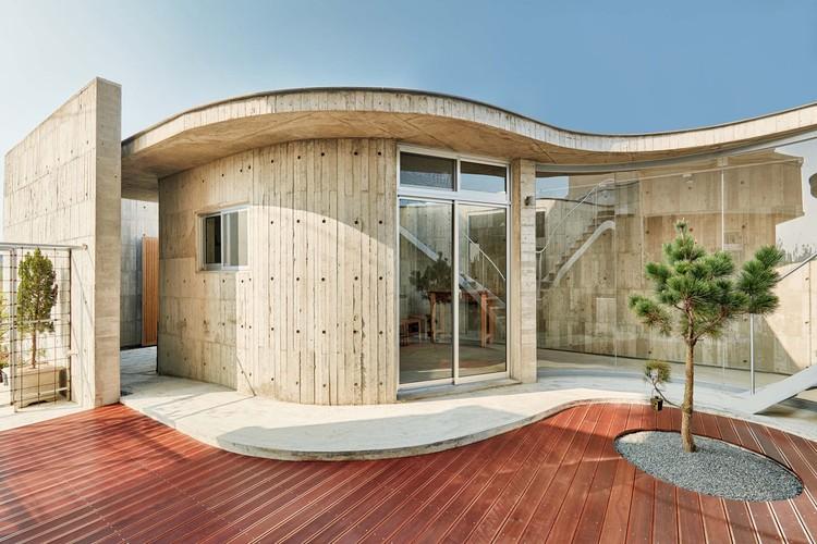 IN/House / Fieldevo Design Studio, Courtesy of Fieldevo Design Studio