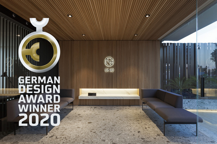 The German Design Awards 2020 Unveil Their List Of Winners Archdaily