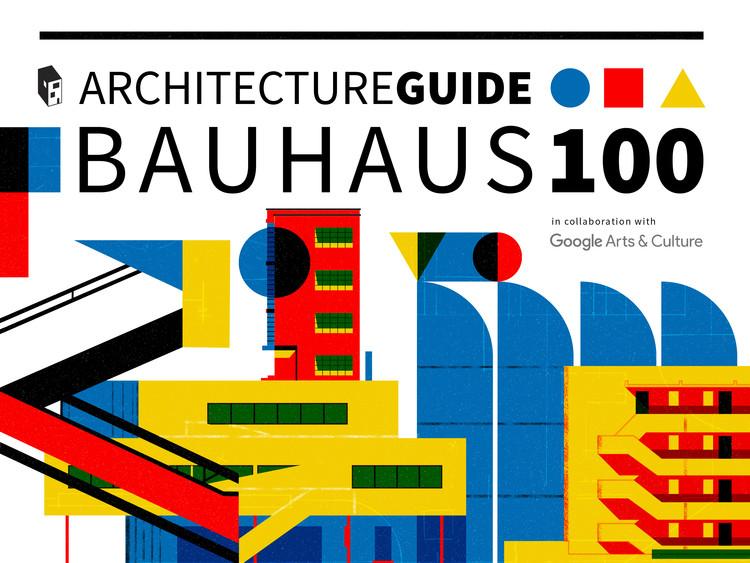 Guía de Arquitectura Bauhaus: edificios en el mundo que inspiran diseño, ArchDaily en colaboración con Google Arts & Culture. Imagen cortesía de Tomás Olivos