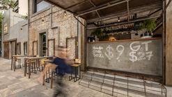 Litt Bar / LCAC Arquitetura
