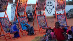 Grigri Pixel: explorando prácticas de cooperación cultural y ciudadanía entre África y Europa
