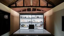 U.LAB Atelier / Design studio U.LAB