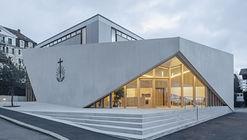 New Apostolic Church / LOCALARCHITECTURE