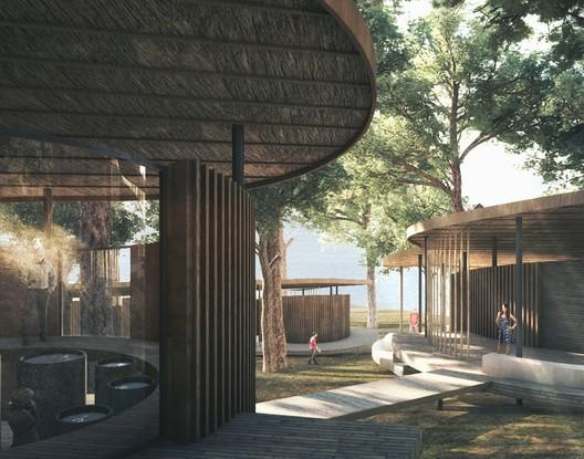 Courtesy of KÂAT Architects