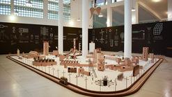 Museo de Arquitectura Leopoldo Rother expone por primera vez: 'Víctimas: Una obra de John Hejduk'