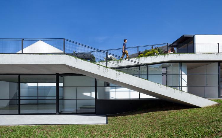 Casa Verde / AMZ Arquitetos, © Maíra Acayaba