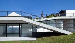 Casa Verde / AMZ Arquitetos