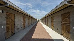 Rio Grande do Sul Jockey Club / Kiefer Arquitetos