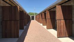Jockey Club do Rio Grande do Sul  / Kiefer Arquitetos
