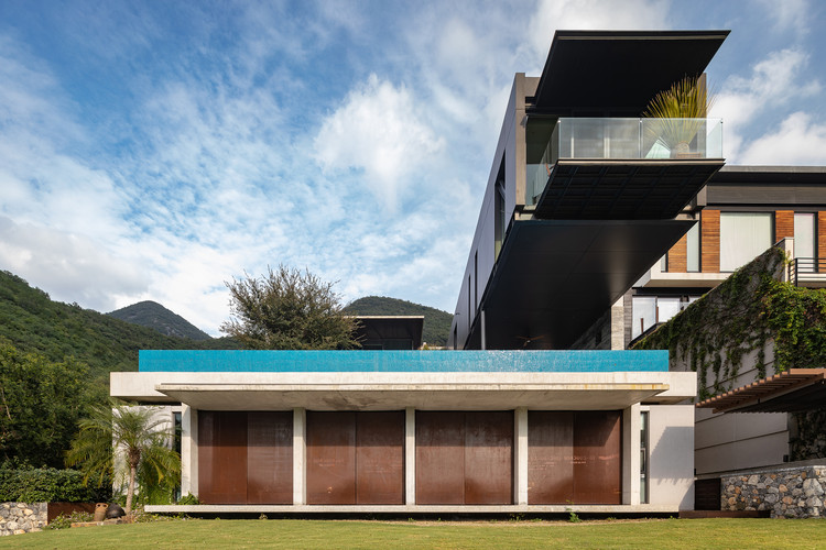 Herra2 House / Landa Suberville, © Onnis Luque