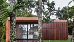 Suite de playa / Arquea Arquitetos