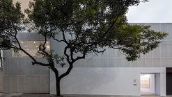 Galeria SIM + Simões de Assis / Arquea Arquitetos