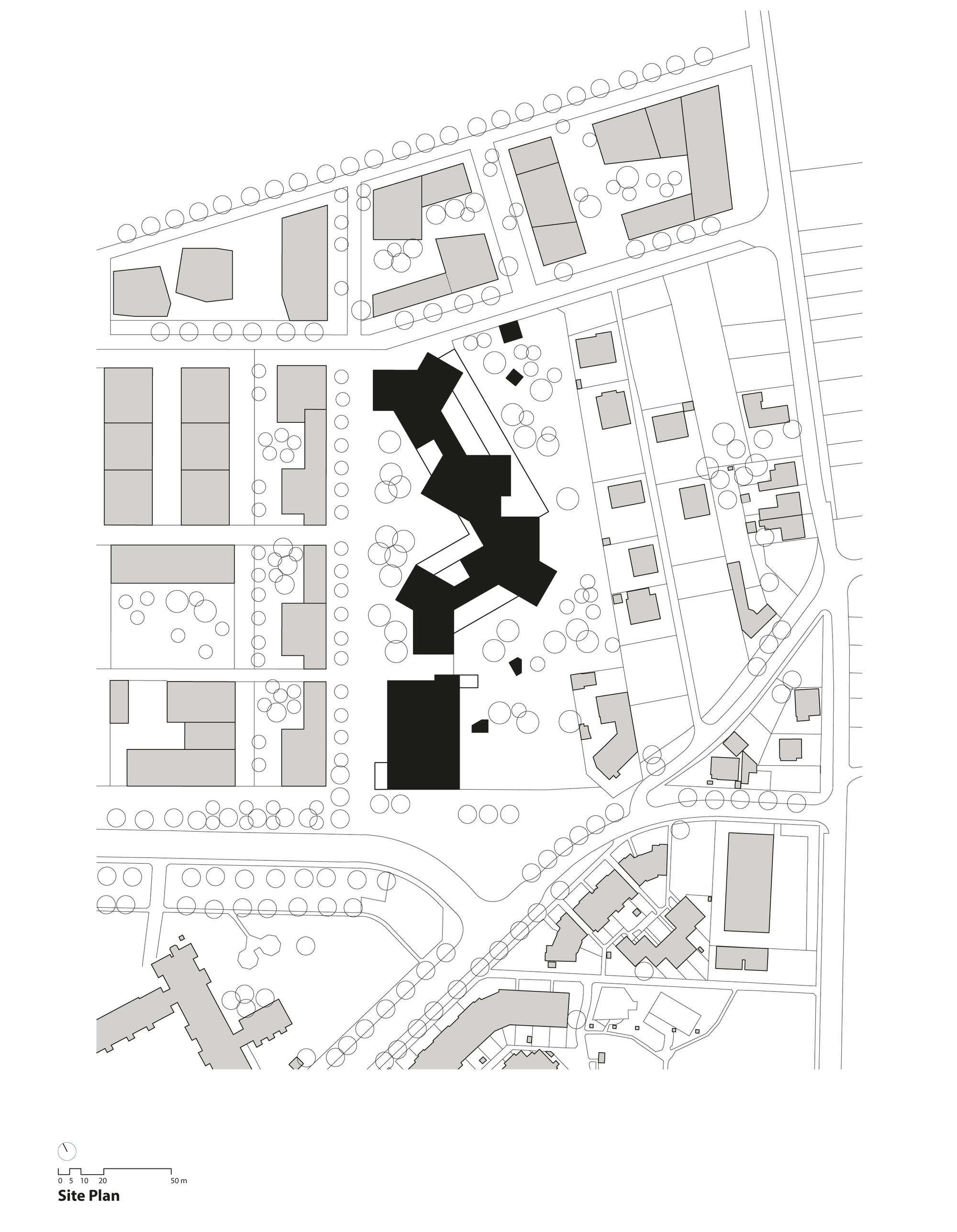Gallery of Educational Campus Berresgasse / PSLA ARCHITEKTEN - 25