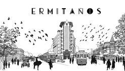 Un documental que retrata la historia de los habitantes del icónico Edificio Ermita en la Ciudad de México