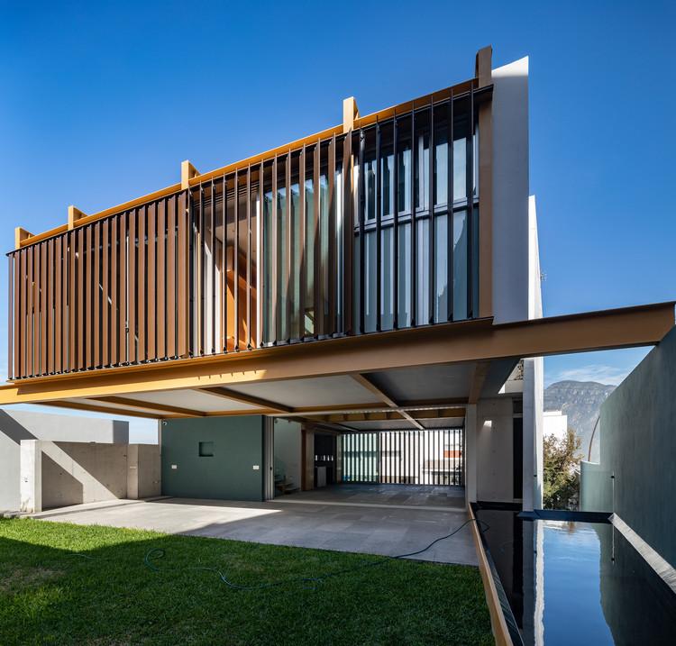 Casa Los Olmos / Landa Suberville, © Onnis Luque