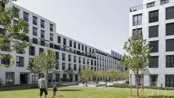 """""""sue&til"""" – New City of Wood Housing  / ARGE suetil + weberbrunner architekten ag + Soppelsa Architekten"""