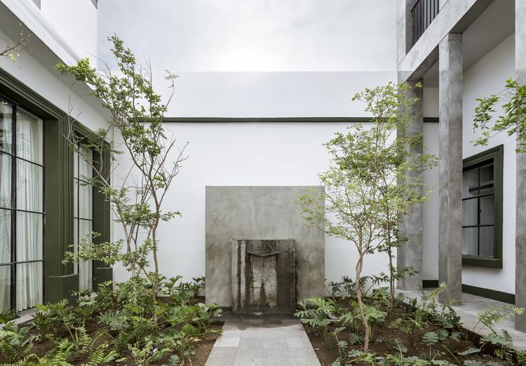 Casa Pedro / Diagrama Arquitectos, © César Béjar