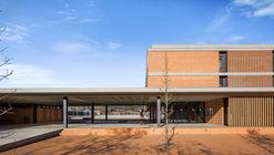 Institución de Educación Superior Aimerigues / Barceló Balanzó Arquitectes + Xavier Gracia